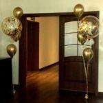 balony z helem olsztyn, balony z helem
