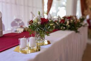 bieżnik ślub olsztyn