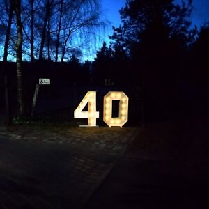 cyfry 40