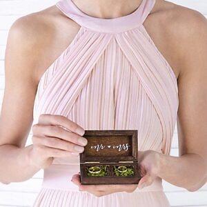 pudełko na obrączki olsztyn